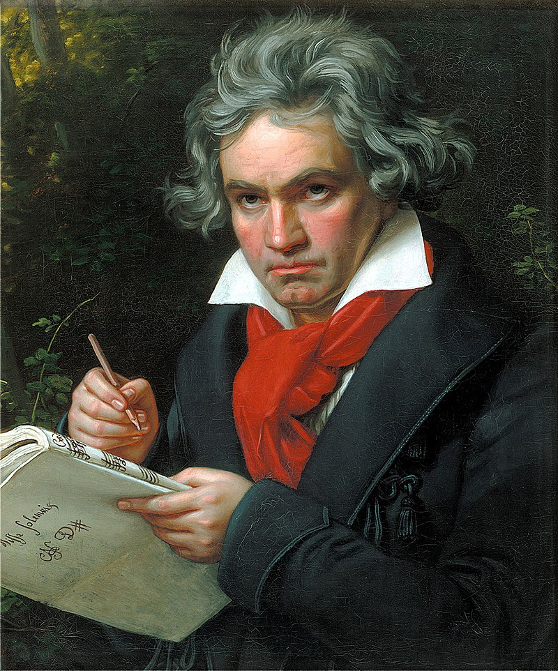 This image has an empty alt attribute; its file name is 800px-beethoven.jpg